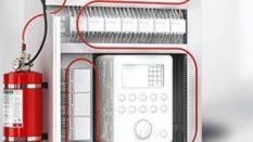 Pano İçi (Mikro) Söndürme Sistemleri