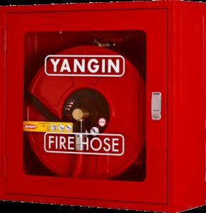 Yangın Dolabı ve Hortum Sistemleri
