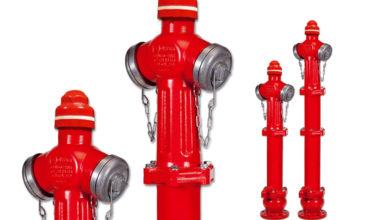 Yangın Hidrant Sistemleri